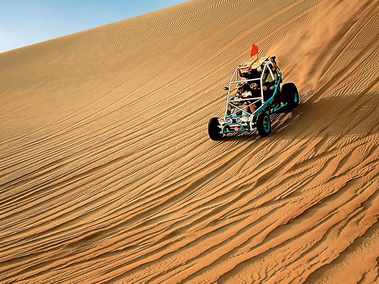 Desierto Peru