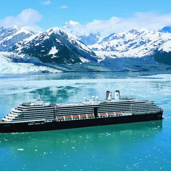 Crucero Glaciar