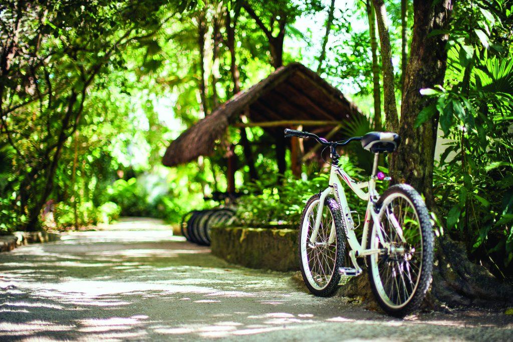 Belmond Maroma - Bici