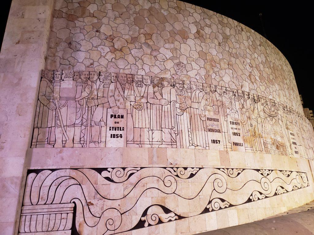 Monumento Patria (2)
