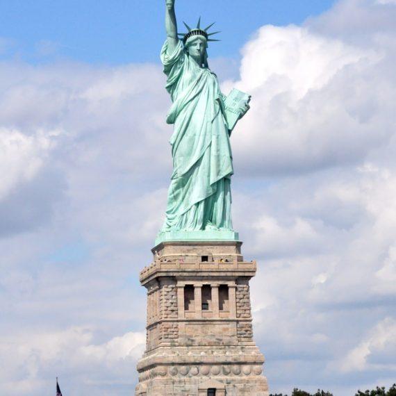 Estatua Libertad NY