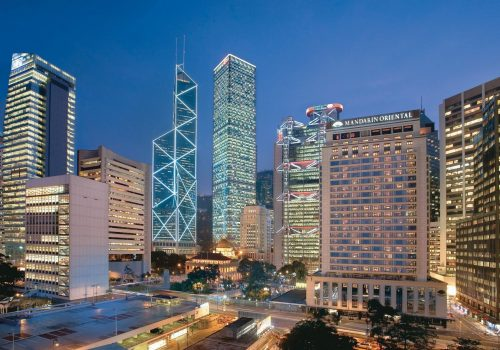 hong-kong-exterior-view-night