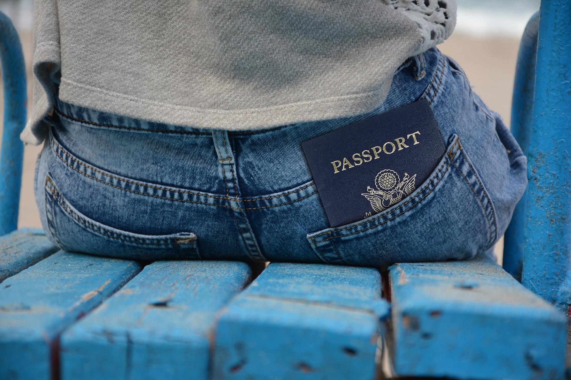 pasaporte 5