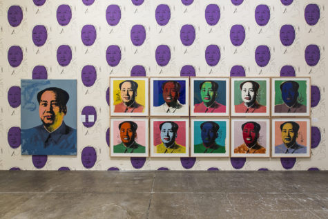 Pittsburgh Andy Warhol Museum